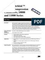 Scotchlok Compression Connector