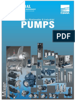 Ebara Pumps Provided by Global Technology (1)