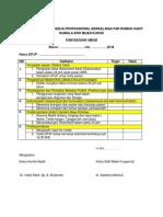 EVALUASI PRAKTEK KERJA PROFESSIONAL ksm Umum.docx