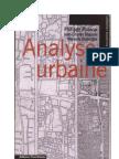 Analyse Urbaine