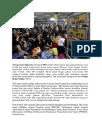 Kliping Barang Ekspor Indonesia