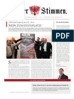Tiroler Stimmen 2-2016