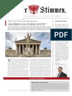 Tiroler Stimmen 2-2017