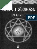 Rizik i Sloboda - J. G. Bennett.pdf