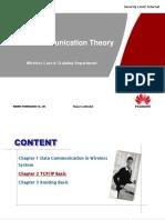 IP Transmission Basic