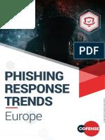 Phishing Response Trends Europe