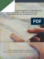 Aspectos básicos del análisis de errores de alumnos arabófonos para profesores de enseñanza de español