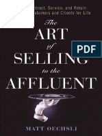 The Art of Selling To The Affluent.pdf