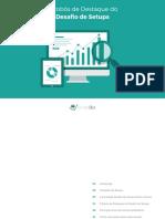 3 Robos de Destaque -Desafio de Setups-PDF