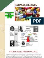 La Farmacologia Presentacion