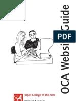 OCA-STUDENT guide