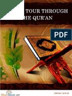 e Book a Brief Tour Through the Quran