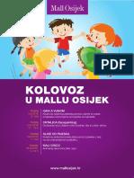 Kolovoz Mall
