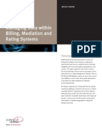 Billing++Mediation+and+Rating+White+Paper