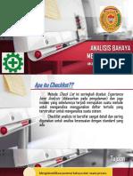 Metode Checklist