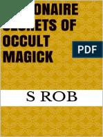 319840884 Billionaire Secrets of Occult Magick S Rob (1)