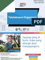 Manajemen SDM Fisip