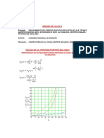 Mathcad - Calculo de Capacidad Portante