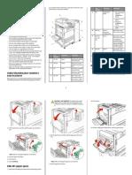 X94x Maintenance Guide