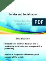 9-1 GAD Socialization Family Religion
