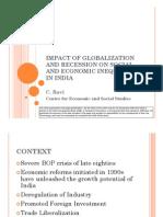 globalization-impact-ind-Ravi-presentation