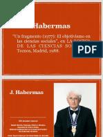 Habermas Versión 2016