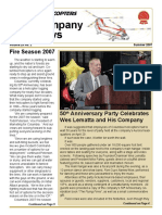 Columbia Helicopters Summer 2007 Newsletter
