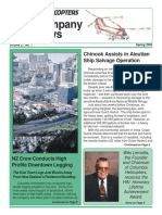 Columbia Helicopters Spring 2005 Newsletter