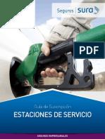 Guía - Estaciones de Servicio
