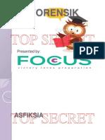 FOCUS Forensik