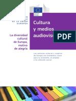 T 01 Culture Audiovisual Es