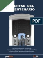 Puertas Del Bicentenario