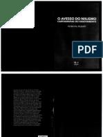 O Livro Das Ignorãças - Manoel de Barros