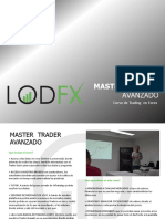 Curso Avanzado de Trading LODFX