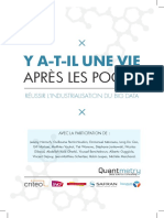 Industrialisation Du Big Data - Quantmetry