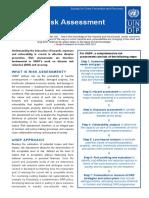 2Disaster Risk Reduction - Risk Assessment.pdf