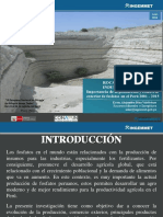 Diaz 2016 08 CONAMIN Rocas y Minerales