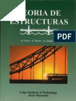 Teoria de Estructuras_A