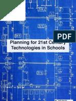 21st Century Tech Plan - Planning for 21st Century Technologies