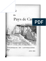 Revue du Pays de Caux N°4 Juillet 1903