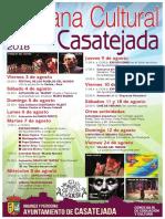 Semana Cultural Casatejada 2018 Total 222