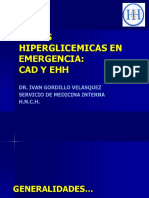 Crisis Hiperglicemicas Residentes 2013