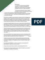 Ejercicio Presupuesto Metodo de Factores 2018
