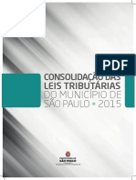Consolidacao Leis Tributarias 2015