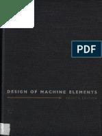 Design of Machine Elements - Faires.pdf