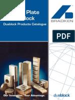 Duablock Catalogue Dec2008 Net Bradken