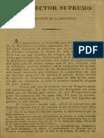 Director Supremo Freire