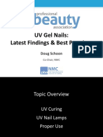 Doug Schoon - UV Gel Nails
