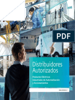 Folleto Distribuidores 2017