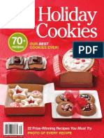 Betty Crocker - Holiday Cookies